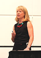 Geri Richmond